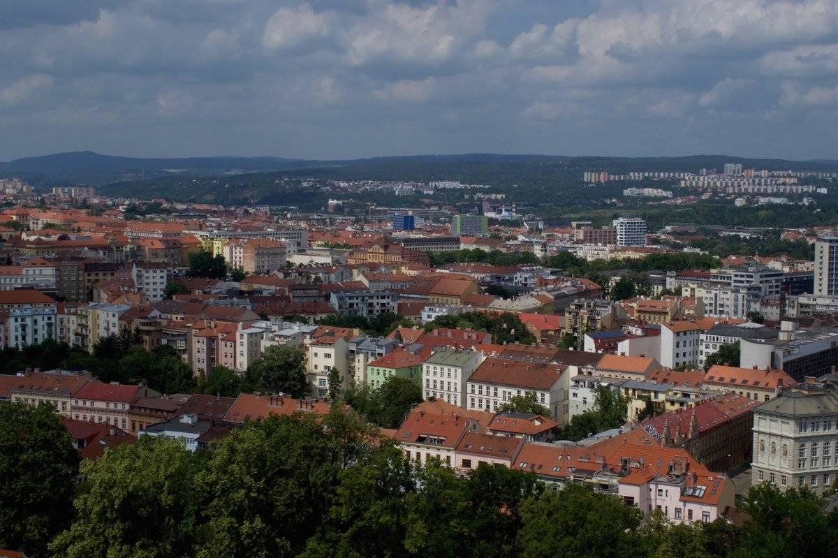 Чехия весной, летом, осенью, зимой - сезоны и погода в чехии по месяцам, климат, tемпература