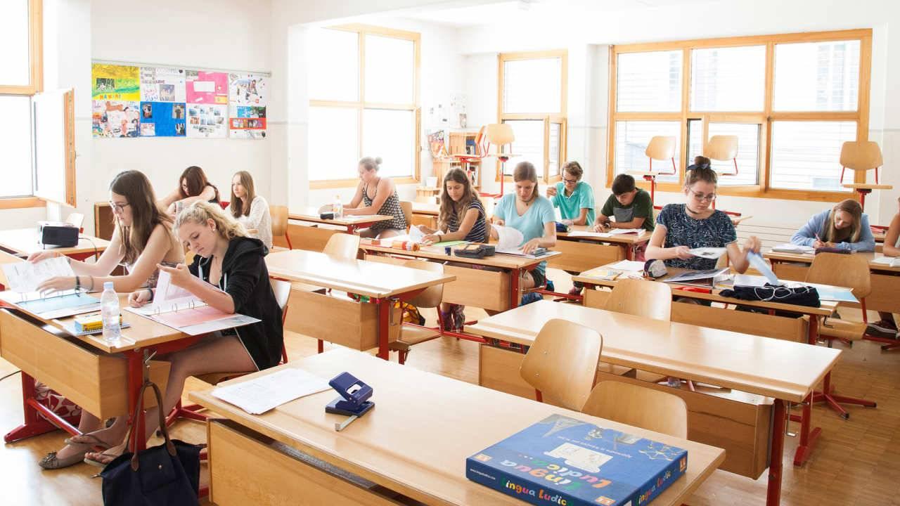 Система образования во франции - дошкольное, начальное, среднее и высшее образование во франции. французский аналог mba - dess