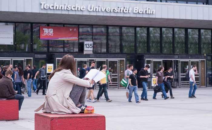 Как поступить в мюнхенский университет людвига максимилиана