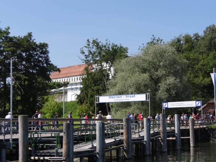 Кимзее (озеро)
