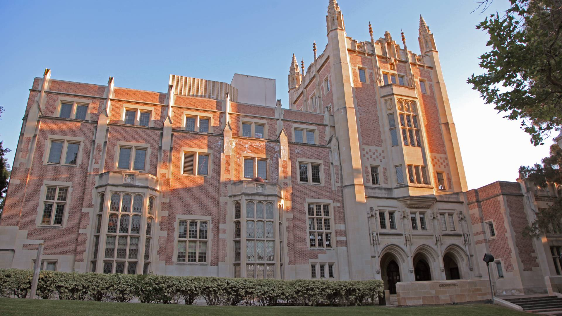 Образование и обучение в калифорнии: лучшие университеты и вузы в 2020 году