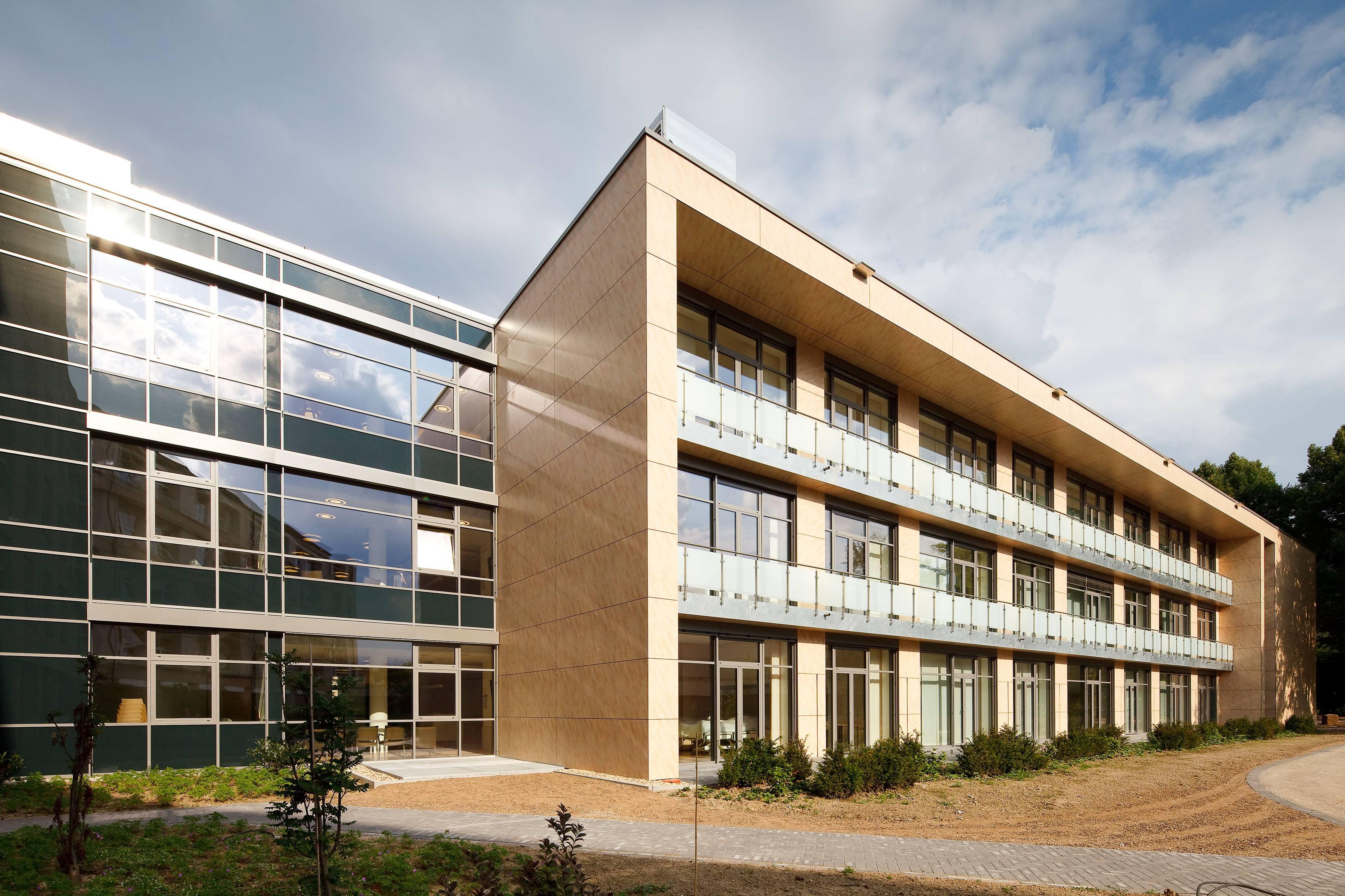 Университетская клиника эссен (германия): отзывы, цена лечения