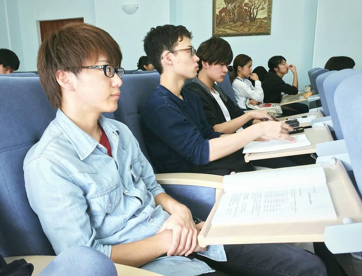Университеты в японии: поступление в вузы и обучение в японии