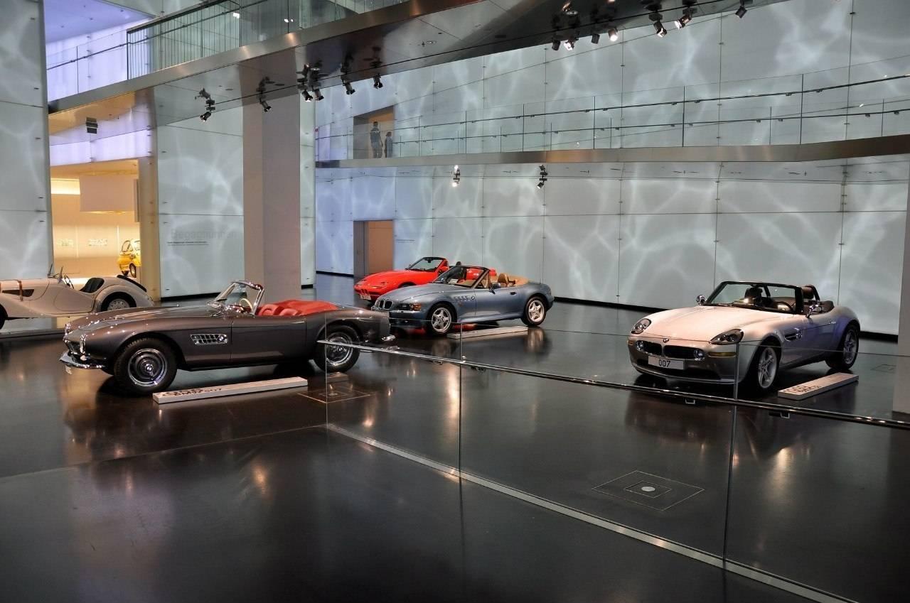 Музей bmw в мюнхене: путешествие в мир bmw и экскурсия по заводу – так удобно!  traveltu.ru