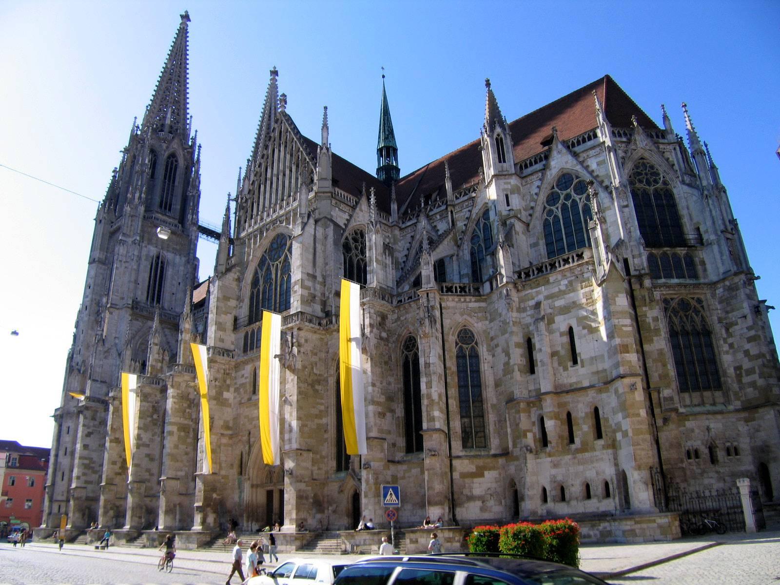 Достопримечательности регенсбурга с описанием и фото - куда сходить и что посмотреть самостоятельно, туристическая карта