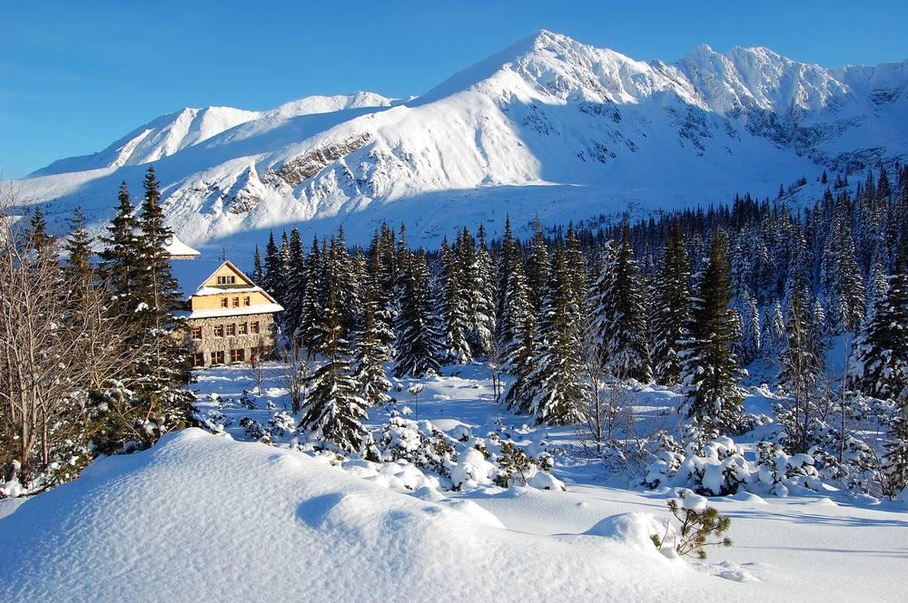 Горнолыжные курорты польши - горы в польше: что нужно знать