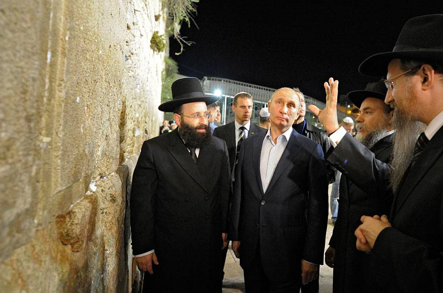 Как сделать подтверждение еврейских корней