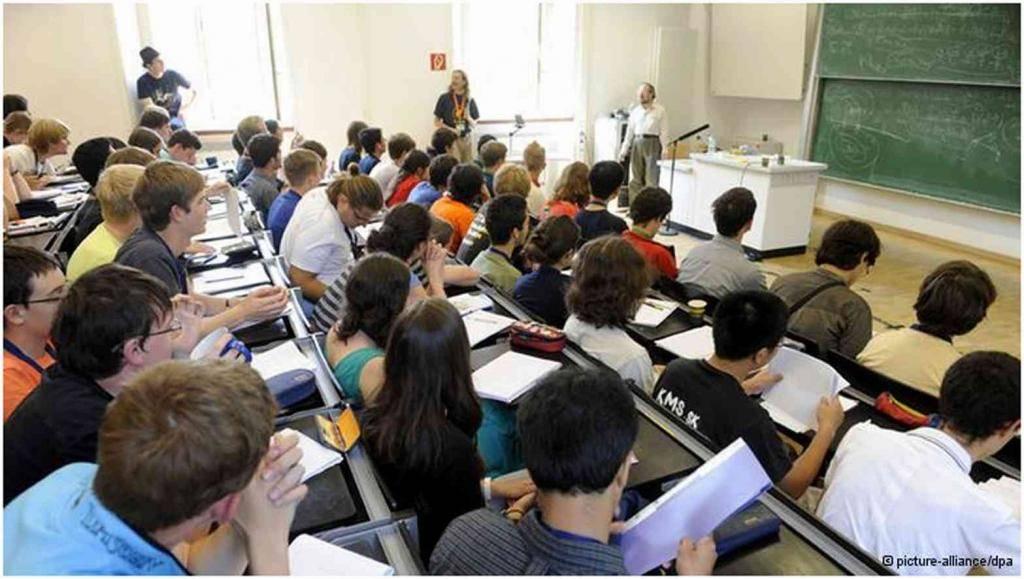Об обучении в австрии: плюсы и минусы, кто может учиться бесплатно