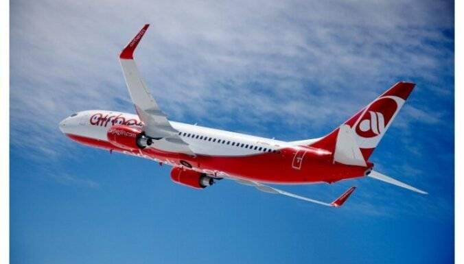 Авиакомпания air berlin: от успеха до банкротства