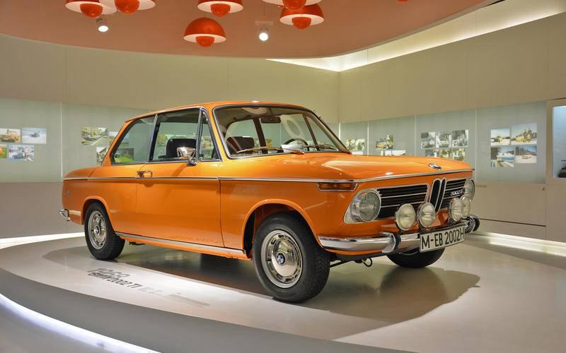 Лучшие 100 немецких автомобилей за всю историю