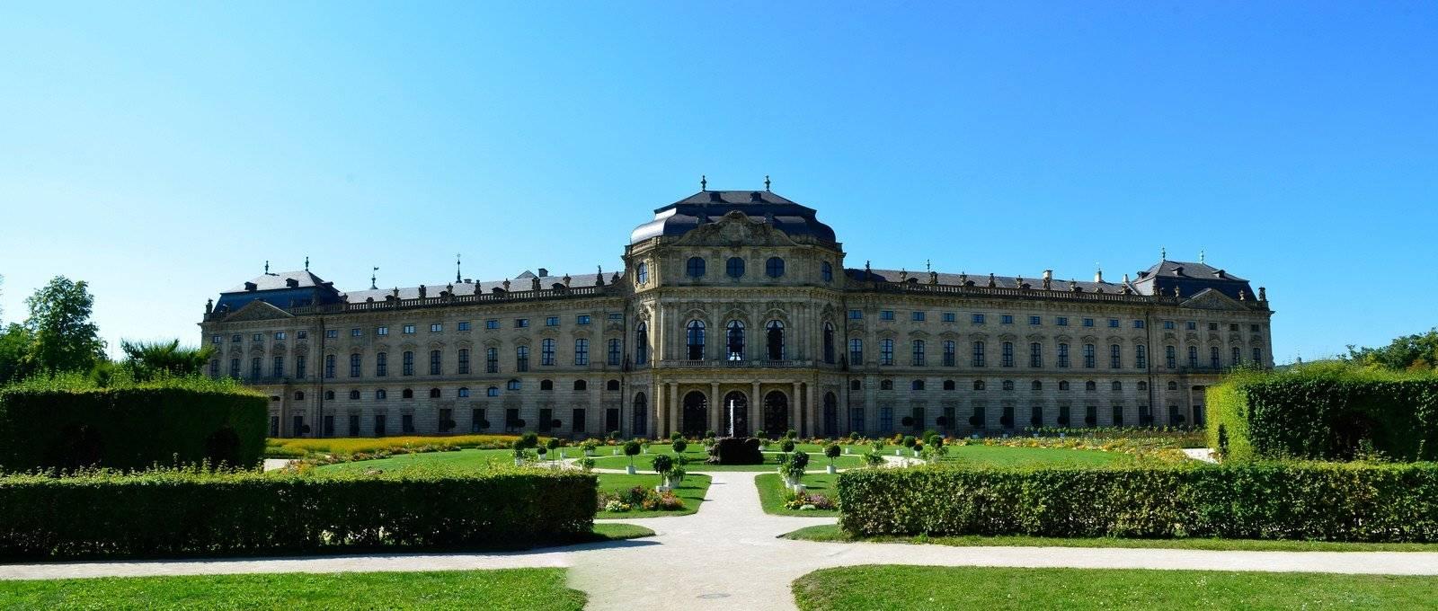 Вюрцбург, германия: о городе с фото, достопримечательности