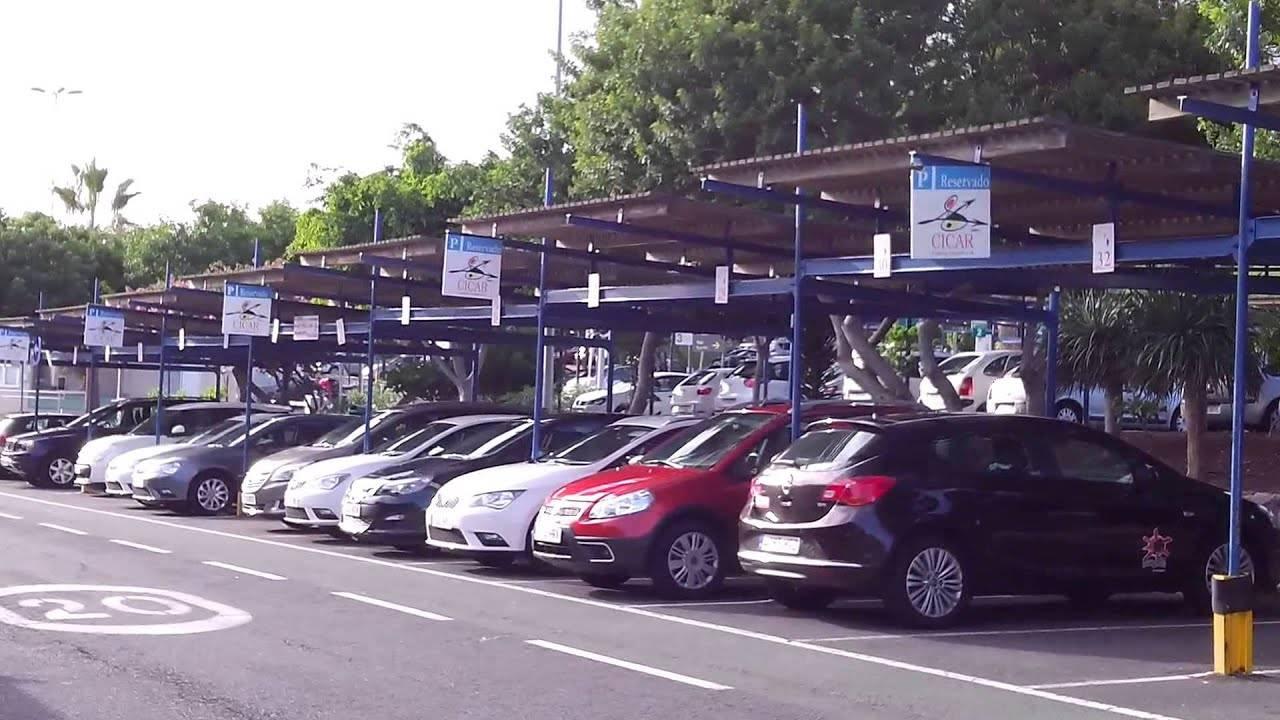 Прокат машин на тенерифе - где дешевле, на что обратить внимание при получении