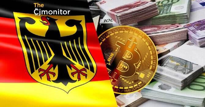 Финансово-кредитная система германии. лекция. финансы, деньги, кредит. 2015-10-08