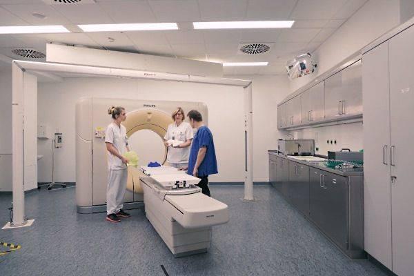 Лечение гигантоклеточной опухоли в германии: клиники, цены, отзывы