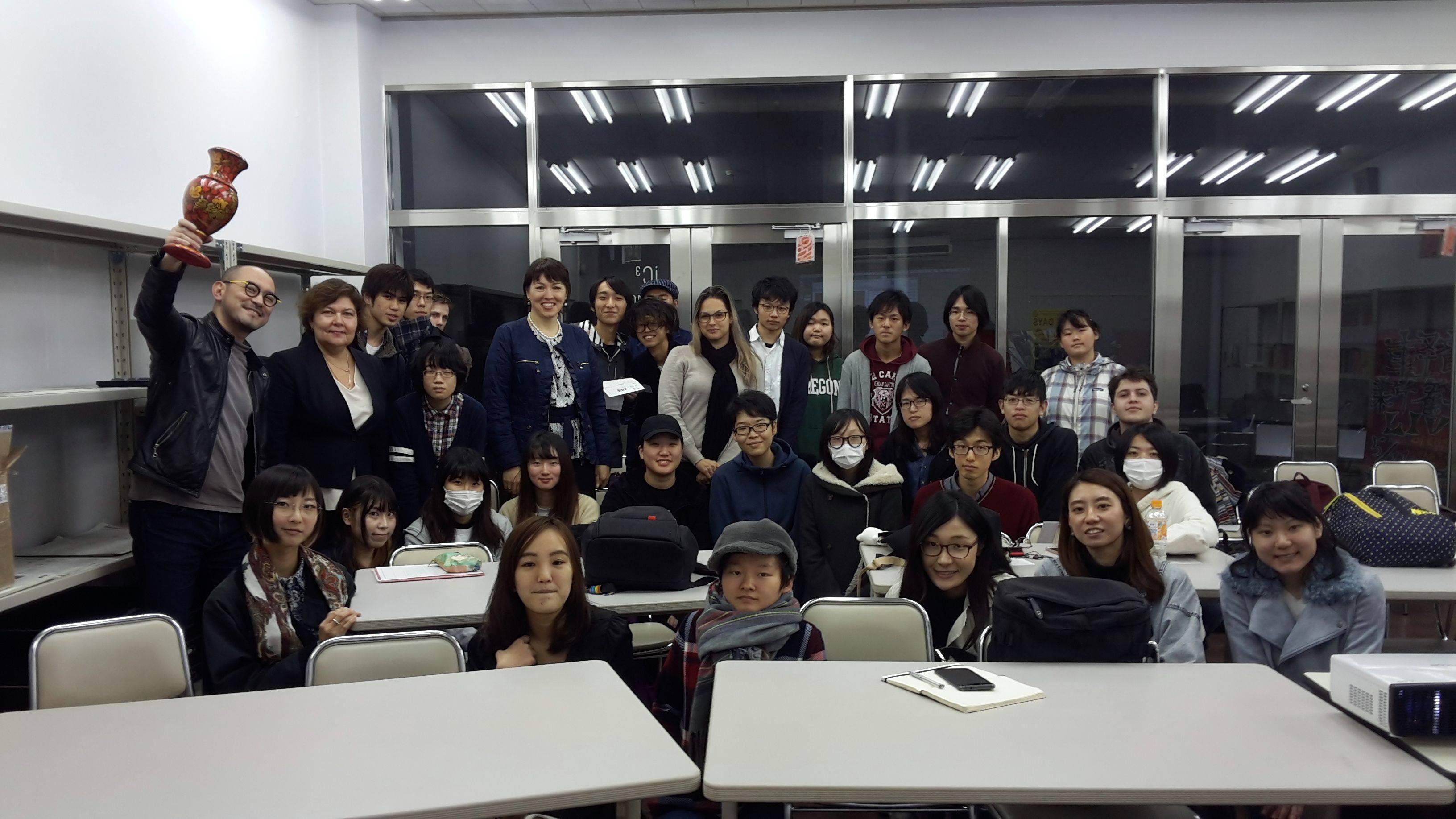 Образование в японии: информация для граждан рф