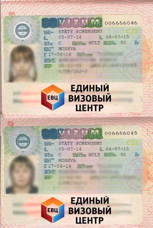 Виза в чехию: самая полная инструкция