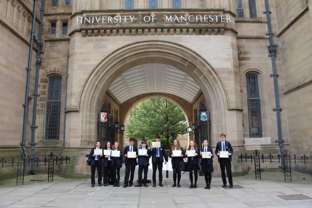 Манчестерский университет в москве: адрес, факультеты, как поступить