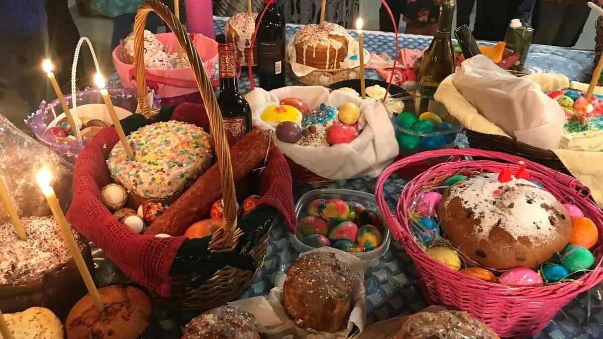Когда празднуют пасху в германии