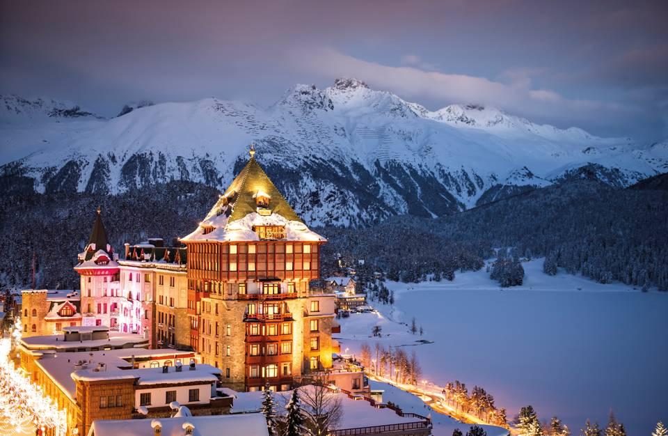 Рейтинг 19 лучших горнолыжных курортов россии - 2021