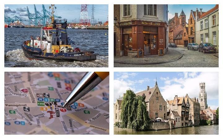 Жизнь в бельгии: как адаптироваться. личный опыт