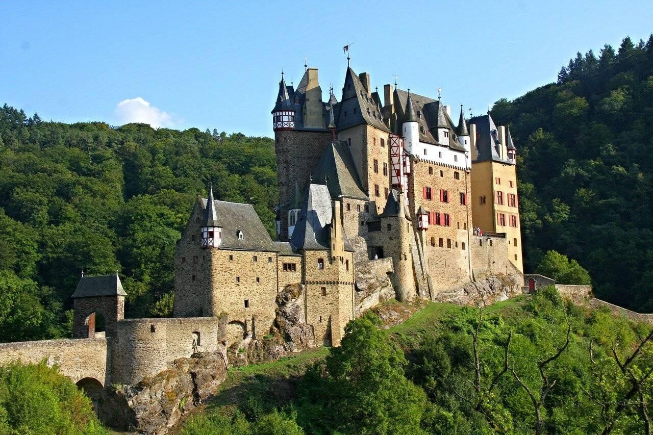 Замок нойшванштайн: история и легенды