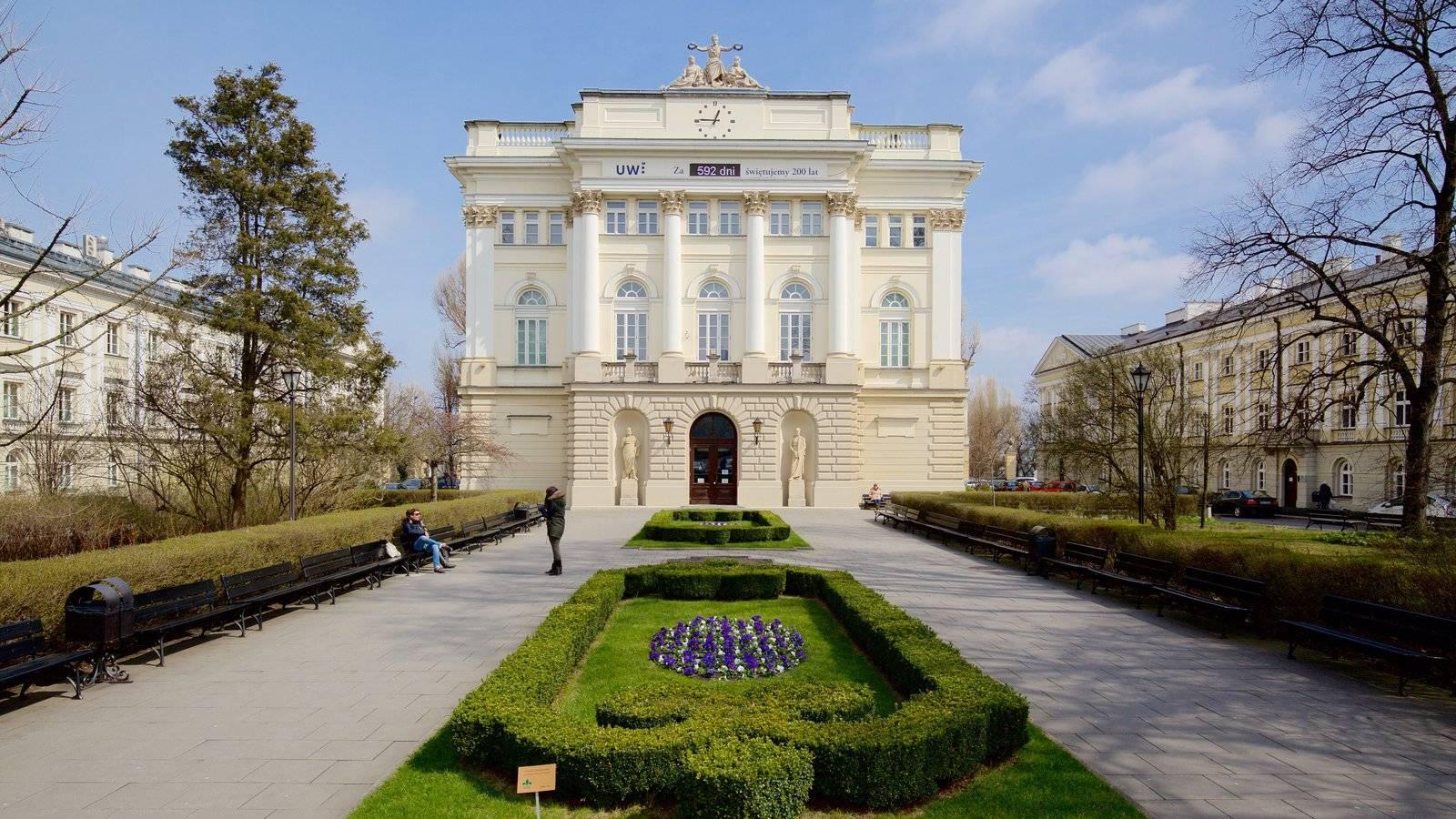 Образование в варшаве для украинцев, университеты — studix.eu