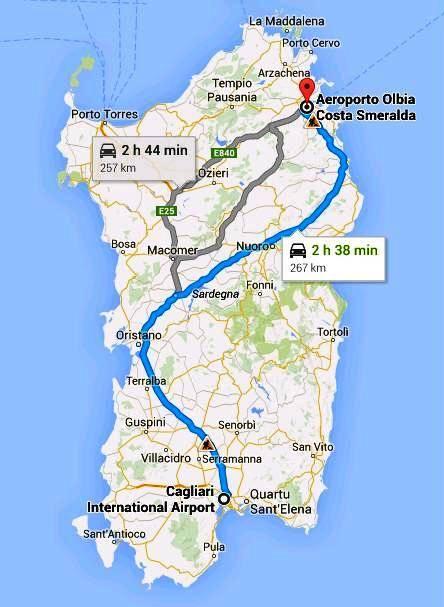Остров сардиния - отдых, пляжи, курорты, как добраться