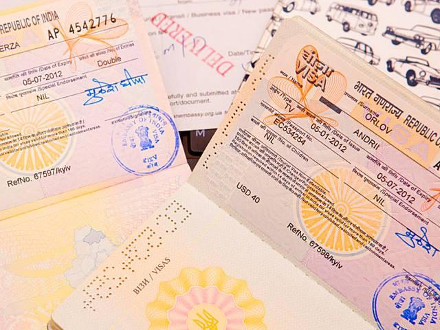 Нужнали виза втайвань