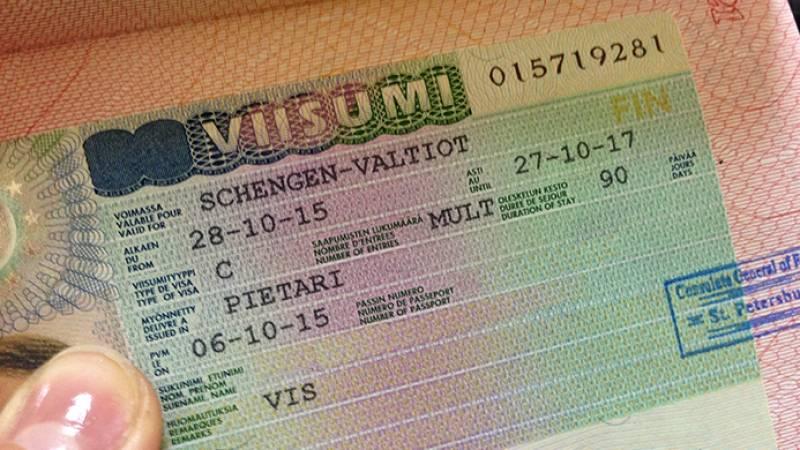 Условия проката визы в финляндию в 2021 году