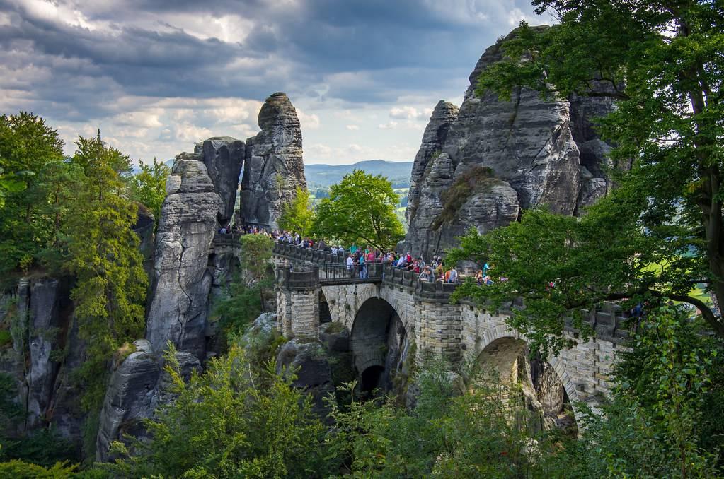 Экскурсия cаксонская швейцария экскурсии из праги отзывы туристов