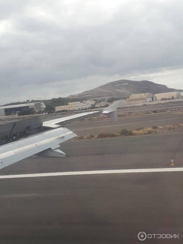 Аэропорт лас-пальмас-де-гран-канария - las palmas de gran canaria airport — испания на русском - русская испания