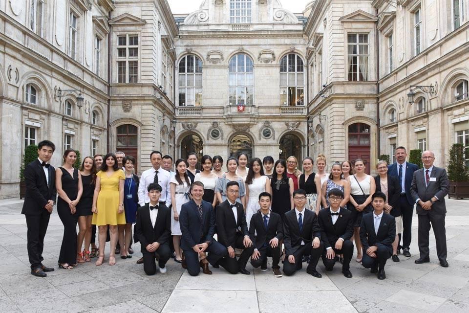 Университеты франции: список лучших вузов страны