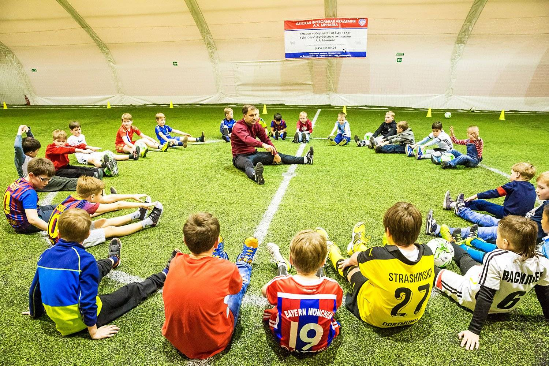 Спортивное обучение в испании в 2021 году: футбольные школы, теннисные академии и лагеря