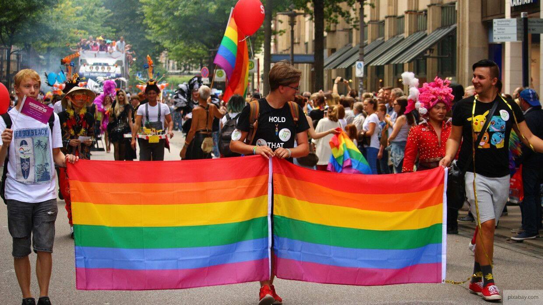 Любимый элгбткторат: как меркель обернула легализацию однополых браков в фрг в свою пользу