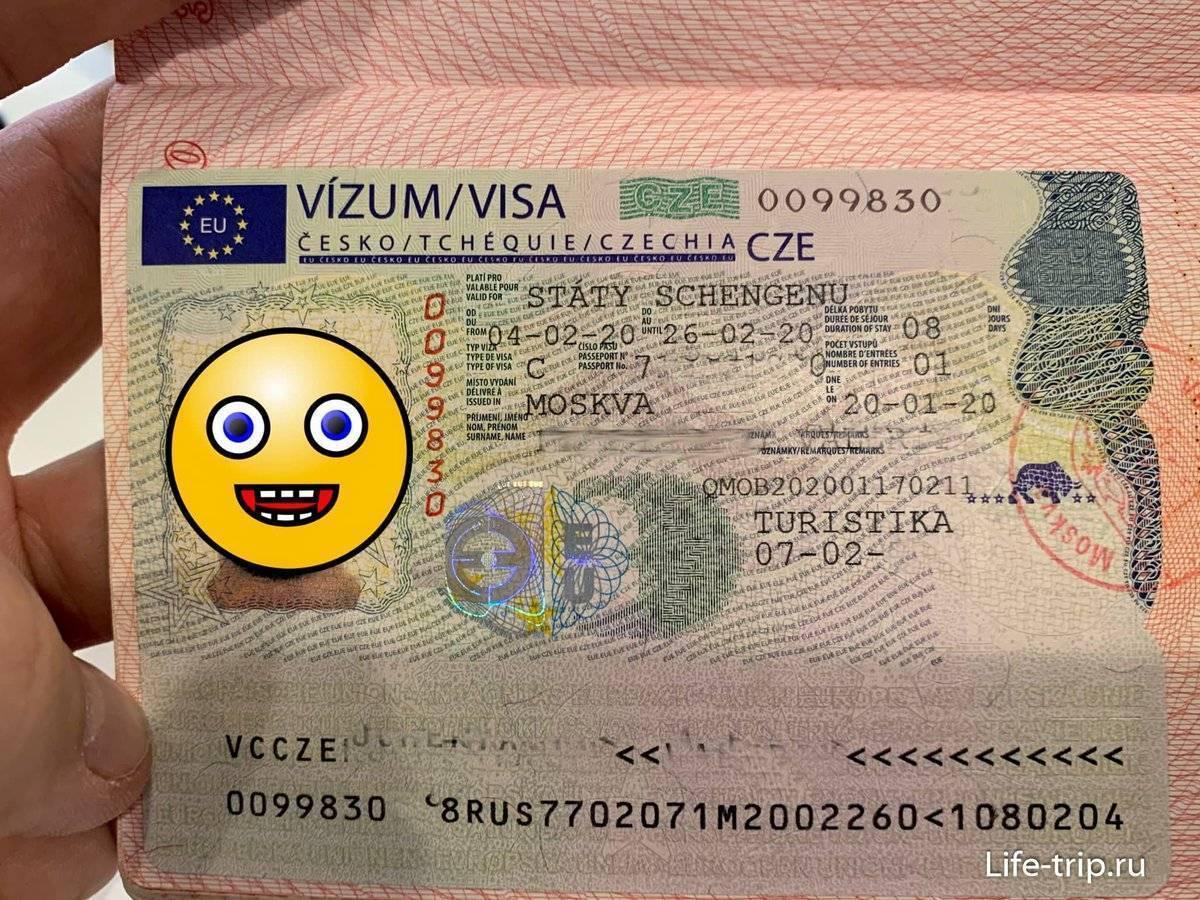 Как получить шенгенскую визу в 2021 году: сроки, цены, образец анкеты | авианити
