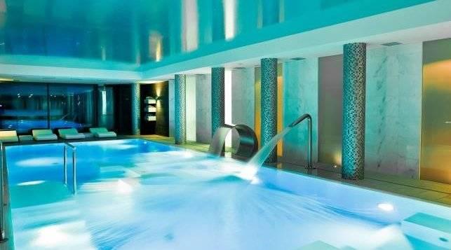 Испания - spa курорты, wellness клиники, отдых, лечение, оздоровление // винтаж. креативные путешествия