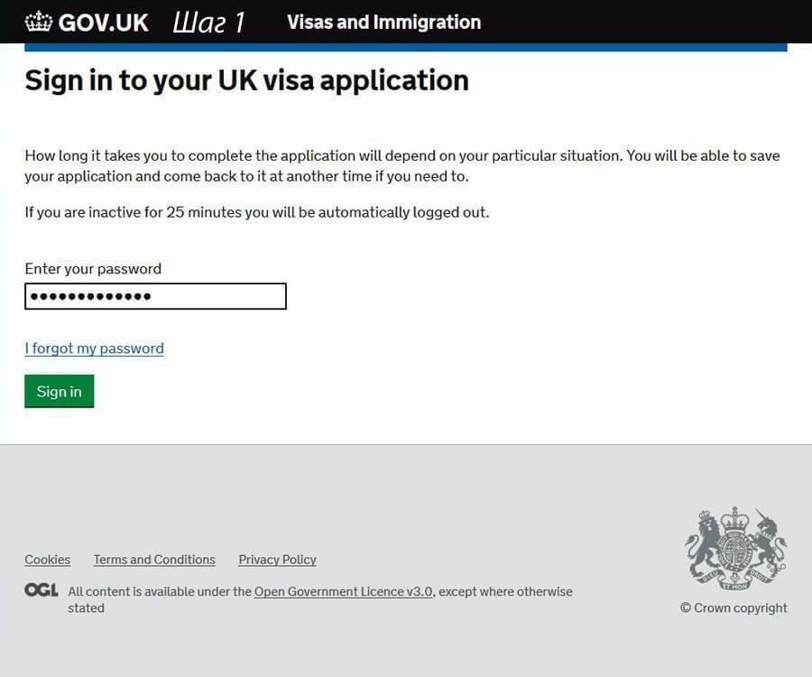 Как можно отследить визу в испанию