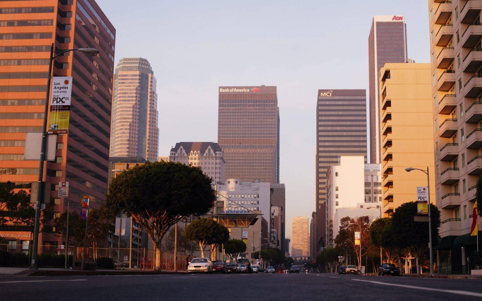 Зарплата в лос-анджелесе в 2020 году: востребованные вакансии и как найти работу