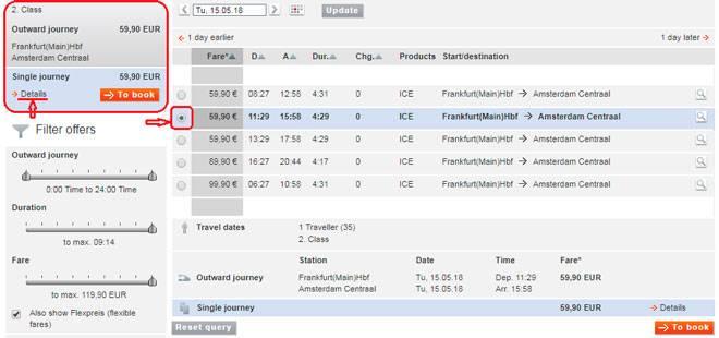 Как добраться из берлина в амстердам: поезд, автобус, машина. расстояние, цены на билеты и расписание 2021 на туристер.ру