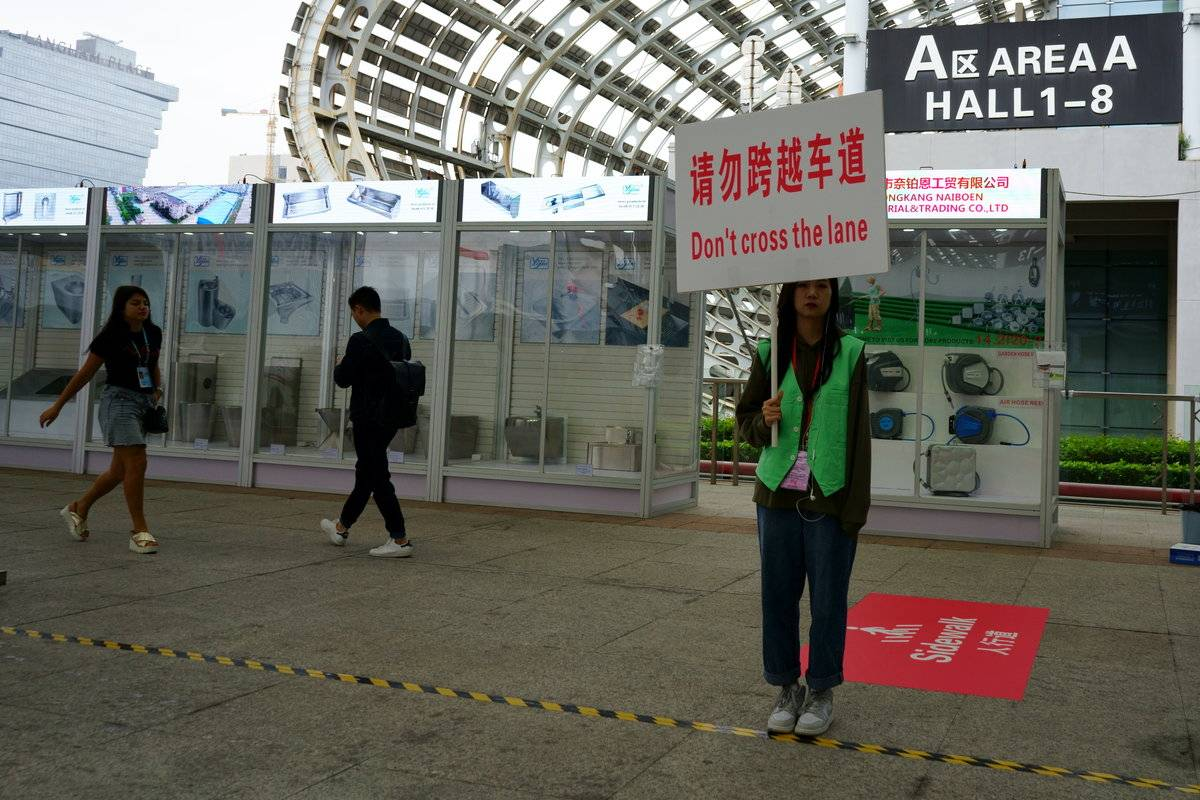 Как найти работу в гуанчжоу в 2021 году для русских
