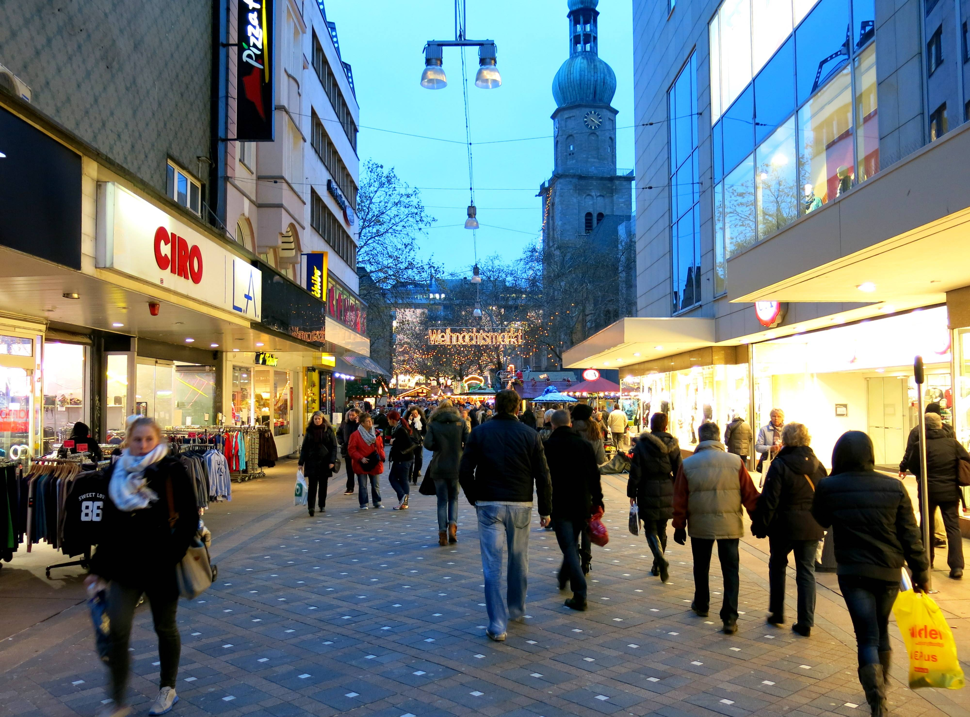 Поездка в гамбург, советы туристу - что стоит и чего нельзя делать в гамбурге