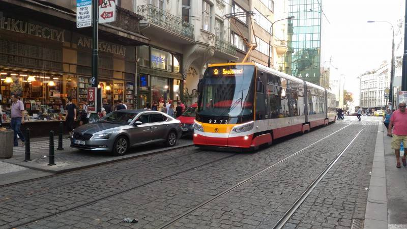 Транспорт в чехии в праге - обзор с ценами