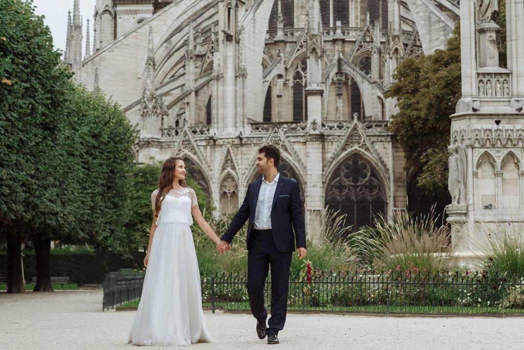 Свадебный декор, формат и образы: тренды 2021 года - hot wedding