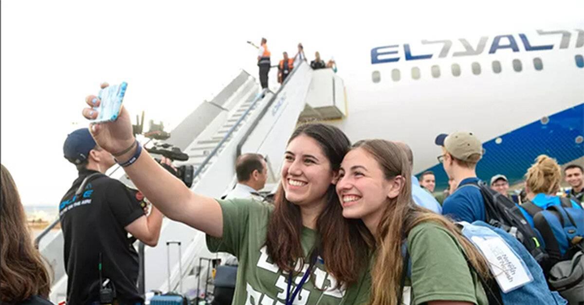 Переезд в израиль на пмж - сложные случаи репатриации