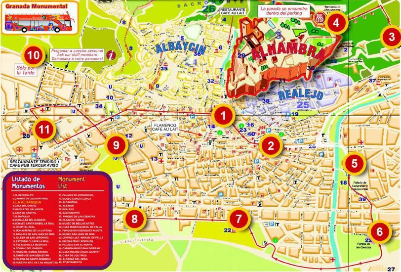 Испания, севилья: как добраться, что посмотреть, отдых - gkd.ru