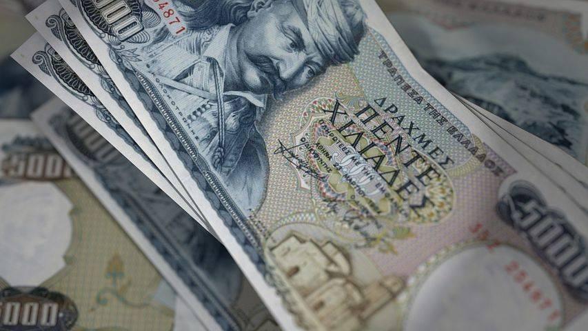 Цены в греции в 2021 году