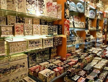 Какие подарки и сувениры можно привезти из японии - женская жизньженская жизнь