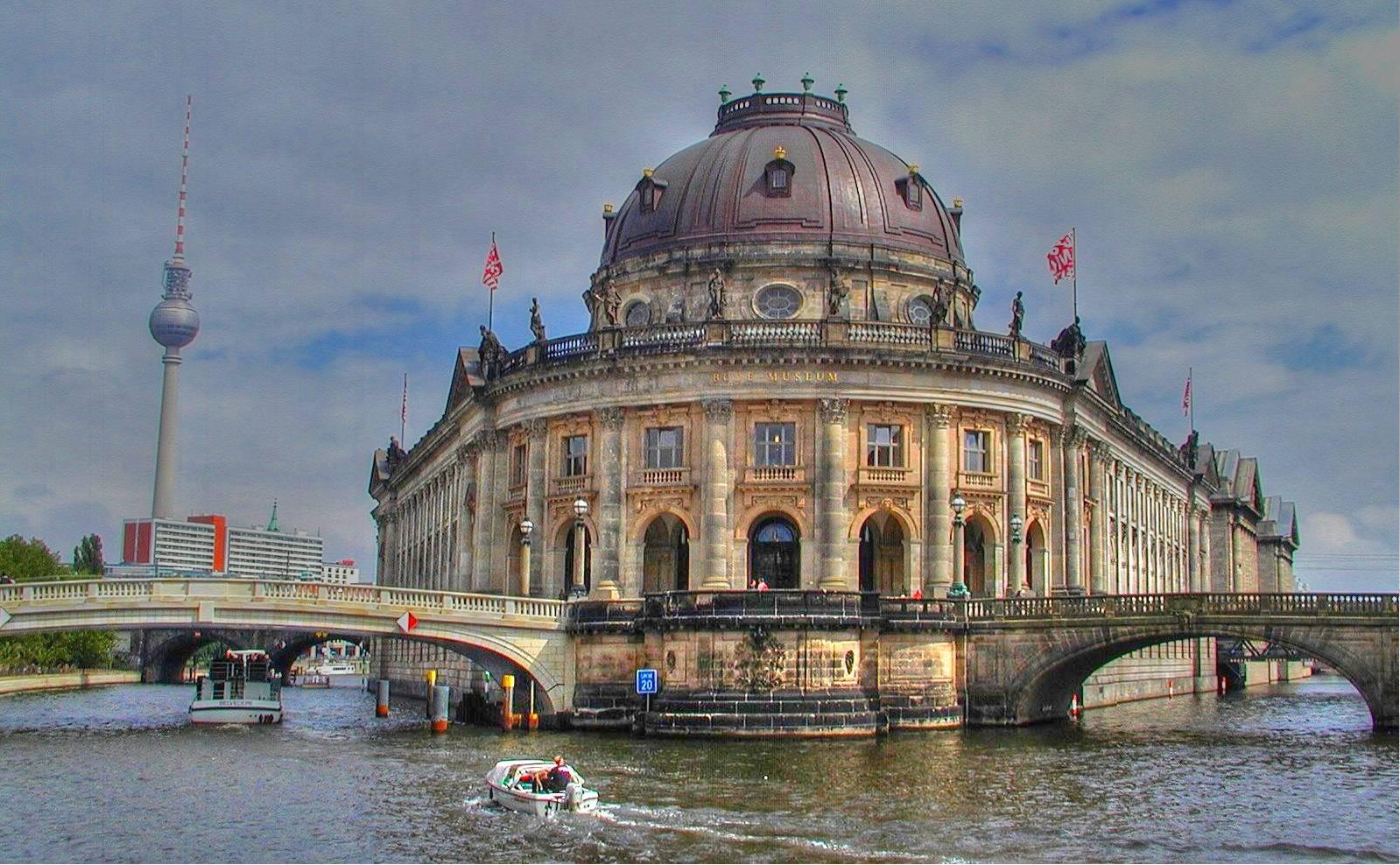Музейный остров в Берлине – краткий обзор