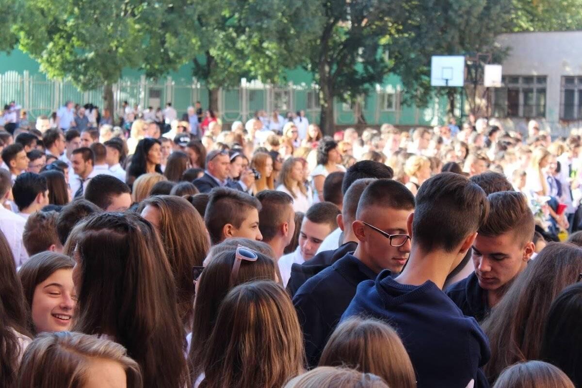 Система школьного образования в россии: структура и обучение