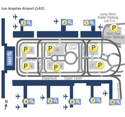 Аэропорт лос анджелеса онлайн табло вылета в москву | авиакомпании и авиалинии россии и мира